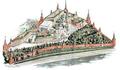 Moscow Kremlin map - Nikolskaya Tower.png