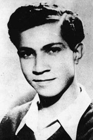 Moshe Barazani - Image: Moshe Barazani