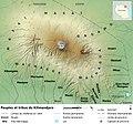 Mount Kilimanjaro Peoples map-fr.jpg