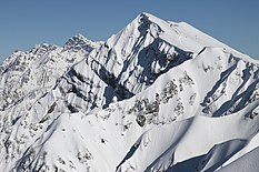 Mountains in Krasnaya Polyana.JPG