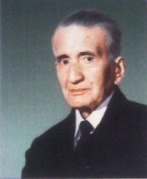 Alireza Afzalipour - Afzalipour
