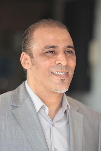 Moussa Ibrahim - Moussa Ibrahim March 2013