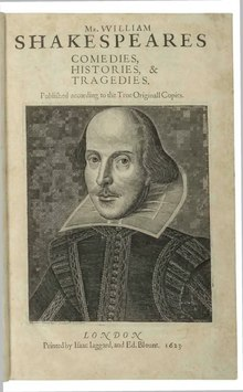 Mr. William Shakespeare's Comedies, Histories, & Tragedies (1623).djvu