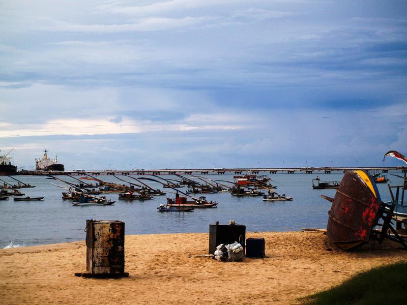 Praias de Fortaleza para conhecer