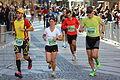 Muenchenmarathon 2013 Marienplatz 004.JPG