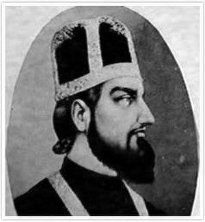 Mohammad Ibrahim Zauq - Muhammad Ibrahim Zauq
