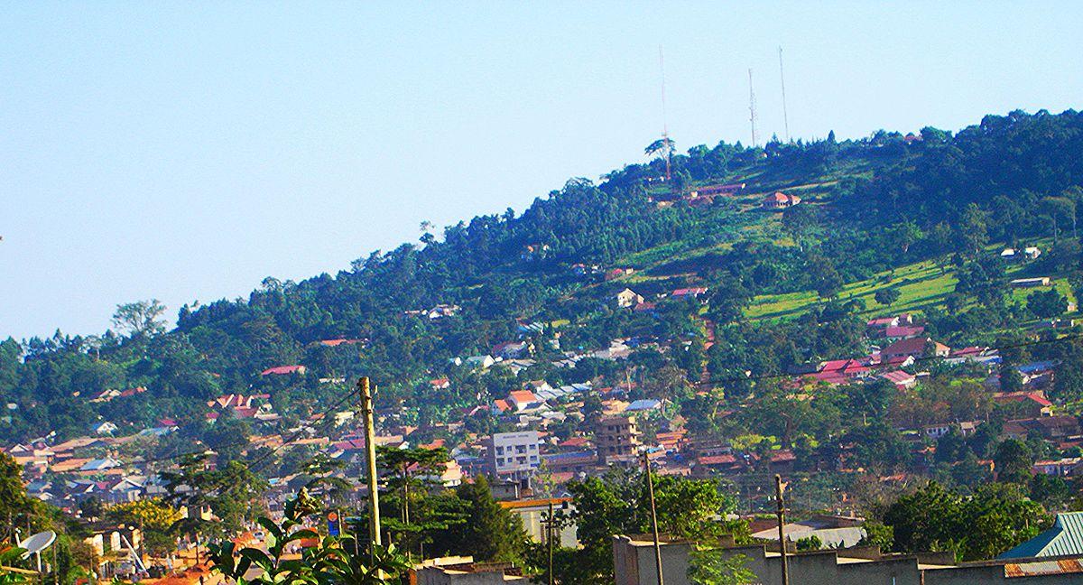 Mukono Town Wikipedia