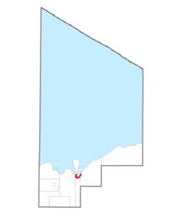 Munising, Michigan City in Michigan, United States