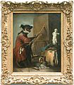 Musée Antoine-Lécuyer - Jean-Siméon CHARDIN - Le singe peintre.JPG