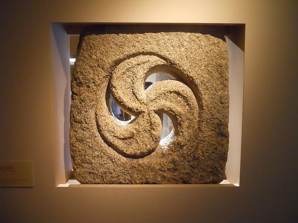 Museo Arqueolóxico Provincial de Ourense. Exposición Unha escolma de escultura. (6144511622)