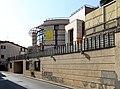 Museo del ciclismo gino bartoli, 01.jpg