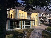 Museo delle Grigne Esino Lario Nuova sede Parco Villa Clotilde.jpg