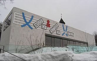 Museum der Moderne Salzburg - Museum der Moderne Mönchsberg