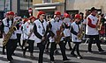 Music group from Austria, Carnival 2020.jpg