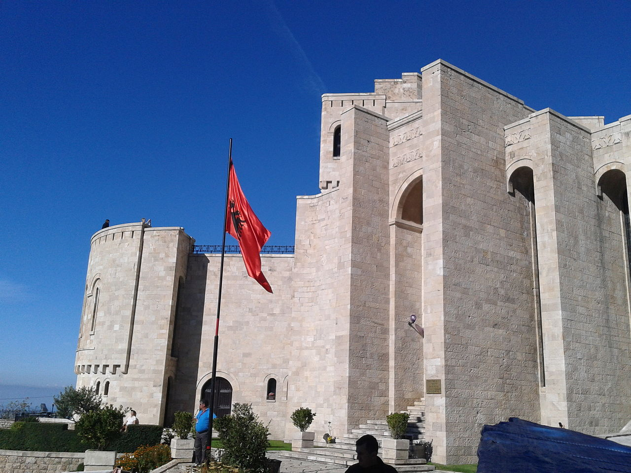 File:Muzeu i Krujes.jpg - Wikimedia Commons