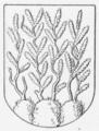 Nørlyng Herreds våben 1648.png