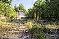 Nīgrandes raķešu bāze - abandoned rocket base - panoramio (2).jpg