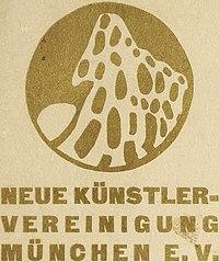 N.K.V.M. Signet Kandinsky 1909.jpg