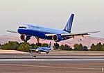 N593UA United Airlines Boeing 757-222 (cn 28144-724) (8049332436).jpg