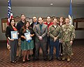 NAVFAC EXWC Command Achievement Awards - 14 May 2015 (17921145466).jpg