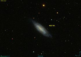 Image illustrative de l'article NGC 755