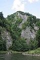NPR Prielom Dunajca7 - skály naproti Sedmi mnichům.jpg