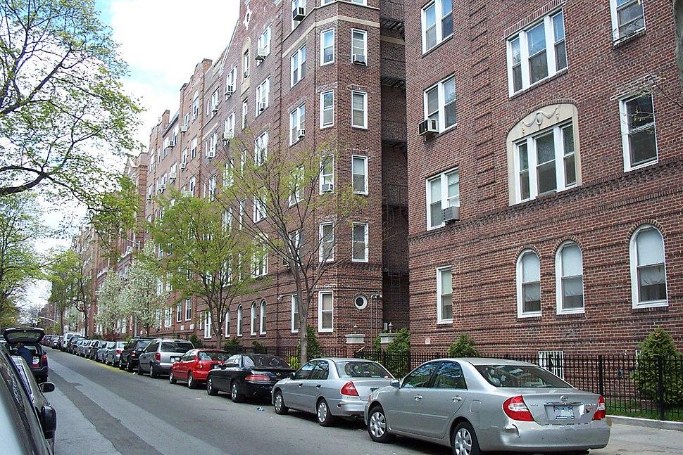 NYC Jackson Heights 3
