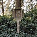 Nabij de Lourdesgrot, kruiswegstatie nummer 1 - Steijl - 20342030 - RCE.jpg