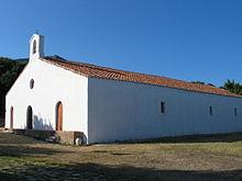 Chiesa di Santa Maria di Navarra