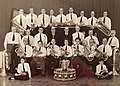 Nailsworth And Horsley Silver Band 1965.jpg