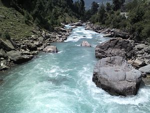 Sind River - Sind River