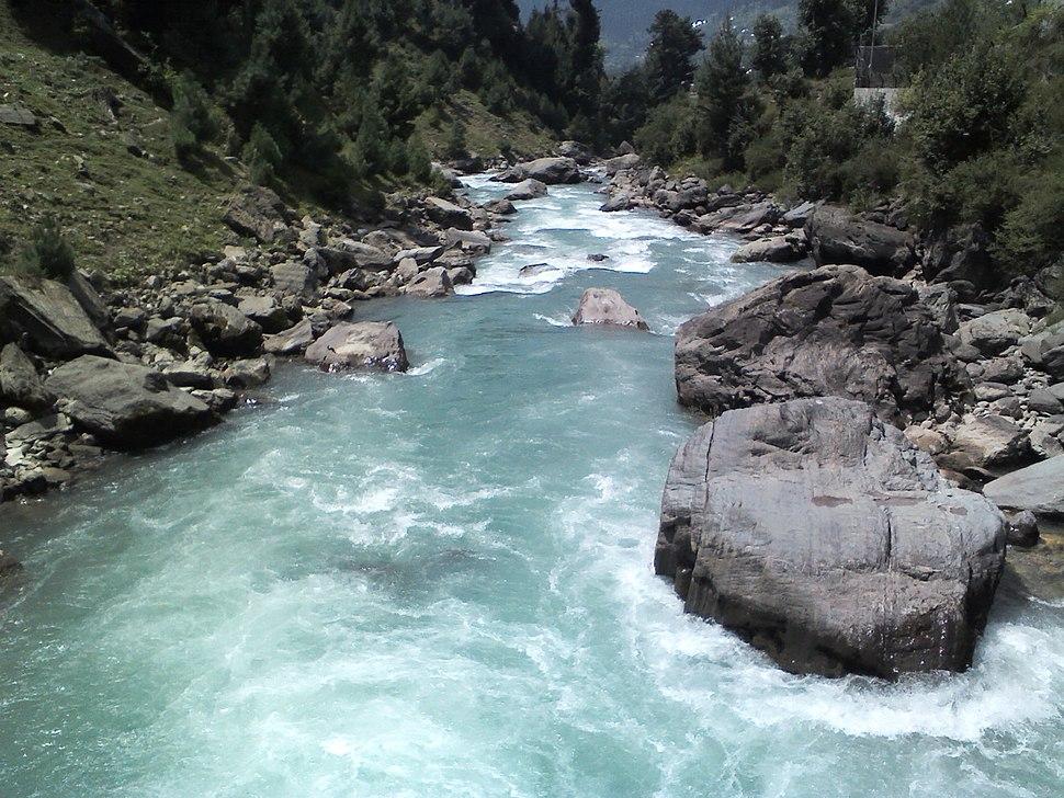 Nallah Sindh