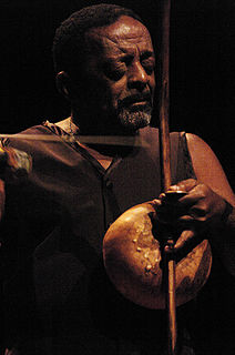 Naná Vasconcelos Musical artist