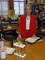 Nancy Rousseau - Principal of Central High School - In Her Office - Little Rock - Arkansas - USA.jpg