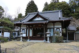 Nanshoin Temple Main Hall.A.jpg