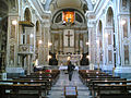 Napoli, Chiesa di San Diego all'Ospedaletto (interno).jpg