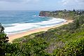 Narrabeen beach (15795528935).jpg