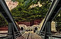 Narrow-Gauge-Railway Ostbahn Tunnels-No-1-65 Most-na-Drini.jpg