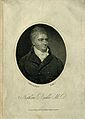 Nathan Drake. Stipple engraving by W. Ridley, 1805, after H. Wellcome V0001669.jpg