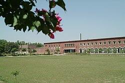 National Textile University Wikipedia