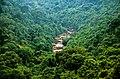 Nature Forests Rivers Cherrapunjee Landscape Meghalaya India.jpg