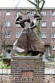 Naumannplatz (Hamburg-Dulsberg).Skulptur 'Tanzende Mädchen'.2.30933.ajb.jpg