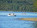 Nautisme et pêche, lac des Settons.jpg
