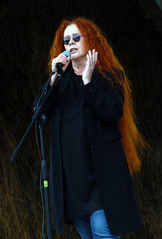 Neca Falk - Neca Falk in 2014