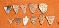 Neolithic arrowheads Chariez.jpg