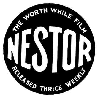 Nestor Film Company - Image: Nestor logo 1912