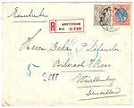 Netherlands 1922-11-21 cover.jpg