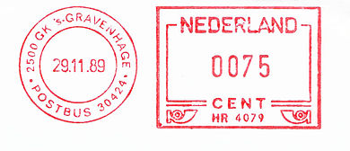 Netherlands stamp type I17.jpg