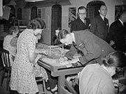 Nettleton signing for factory worker