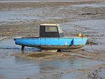 New Ferry beach, Merseyside (16).JPG
